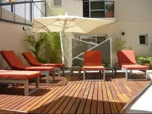 Olmo Dorado Business Hotel & Spa Buenos Aires - Interior