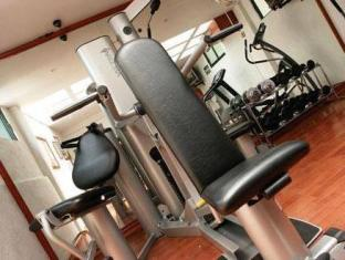 Emporio Reforma Mexico City - Fitness Room