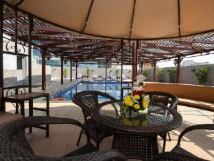 City Stay Inn Dubai - Swimming Pool