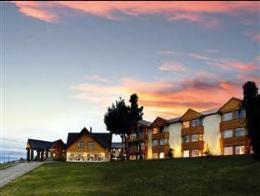 Tremun Mirador del Lago Hotel