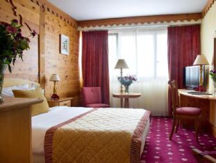 Edelweiss Manotel Hotel