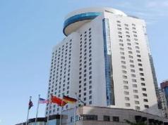Meilian City Holiday Hotel, Wuhan