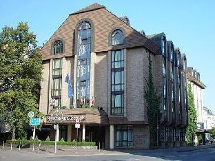 Centro Hotel Stadt Gütersloh