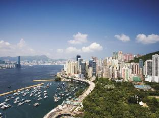 The Excelsior Hong Kong Hongkong - razgled