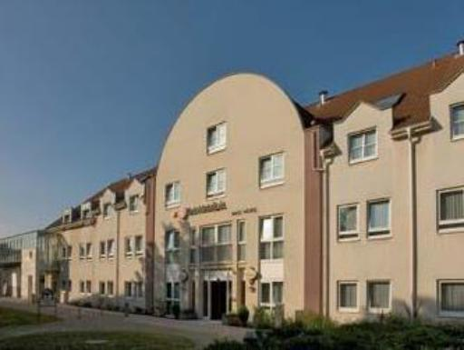 Ramada Worldwide Hotel in ➦ Hockenheim ➦ accepts PayPal