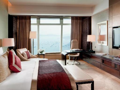 The Ritz-Carlton Hong Kong PayPal Hotel Hong Kong
