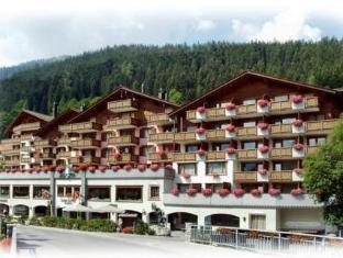 Get Promos Silvretta Parkhotel