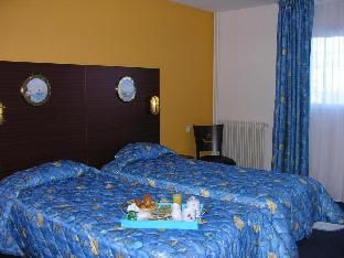 Hotel Les Gens de Mer Le Havre