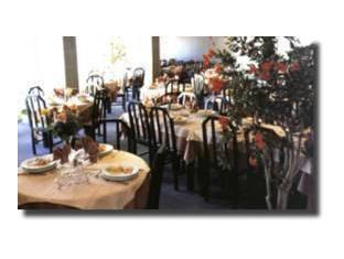Acadia Hotel Lourdes - Restaurant