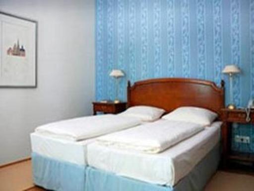Ringhotel Landhaus Eggert PayPal Hotel Munster