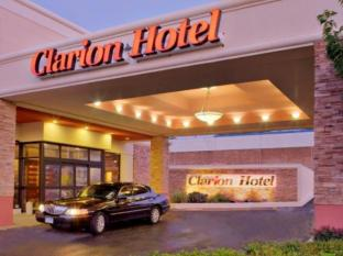 Clarion Hotel at LaGuardia Airport New York (NY) - Exterior