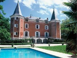 Le Pavillon du Château