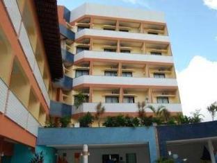 Promos Hotel Praia Ponta dAreia