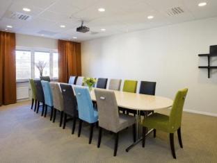 Hotel Bakfickan Stockholm - Meeting Room