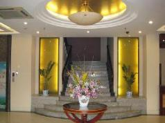 GreenTree Inn Hangzhou Tonglu High Speed Railway Station Business Hotel, Hangzhou