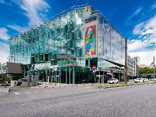 Park Inn Hotel in ➦ Tallinn ➦ accepts PayPal.