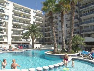 Apartamentos Los Peces PayPal Hotel Salou