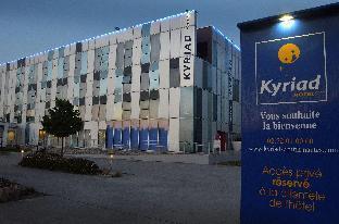 Reviews Kyriad Nantes Ouest - Saint Herblain - Zénith