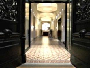 Le Grand Balcon Hotel Toulouse - Entrance