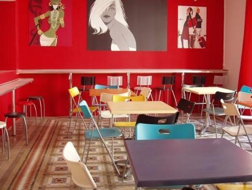 Red Nest Hostel – Valencia 3