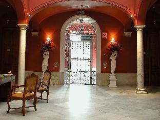 Rusticae Casa Palacio Conde de la Corte