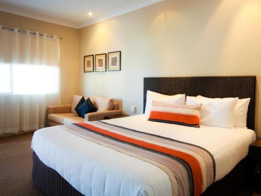 Best Western Bungil Creek Motel hotel accepts paypal in Roma