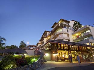 At Water's Edge Resort Whitsundays - Exterior del hotel