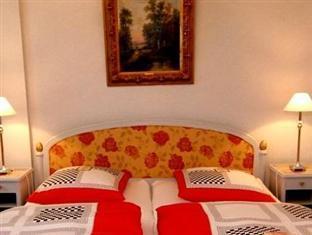 Hotel Askanischer Hof Berlim - Quartos