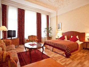 Comfort Hotel Auberge PayPal Hotel Berlin