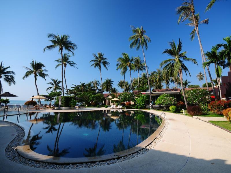 Fenix Beach Resort Samui by Compass Hospitality11