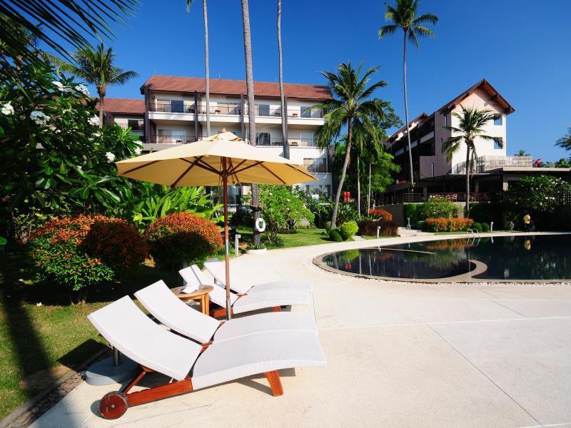 Fenix Beach Resort Samui by Compass Hospitality12