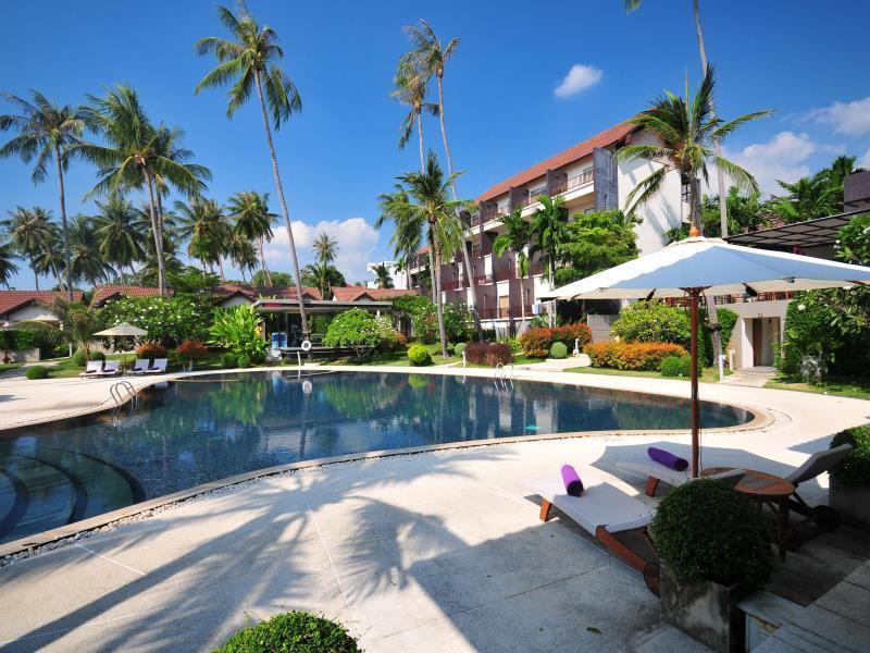 Fenix Beach Resort Samui by Compass Hospitality13