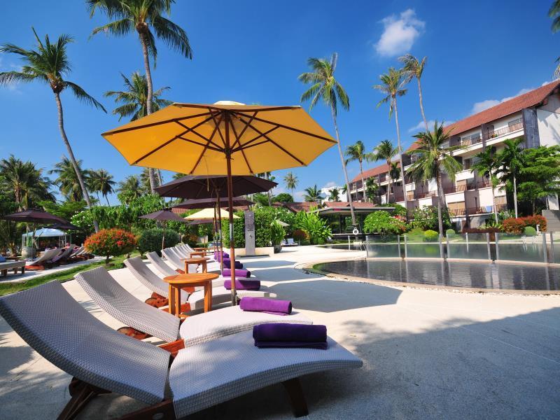 Fenix Beach Resort Samui by Compass Hospitality14