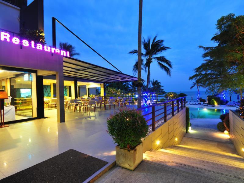 Fenix Beach Resort Samui by Compass Hospitality15