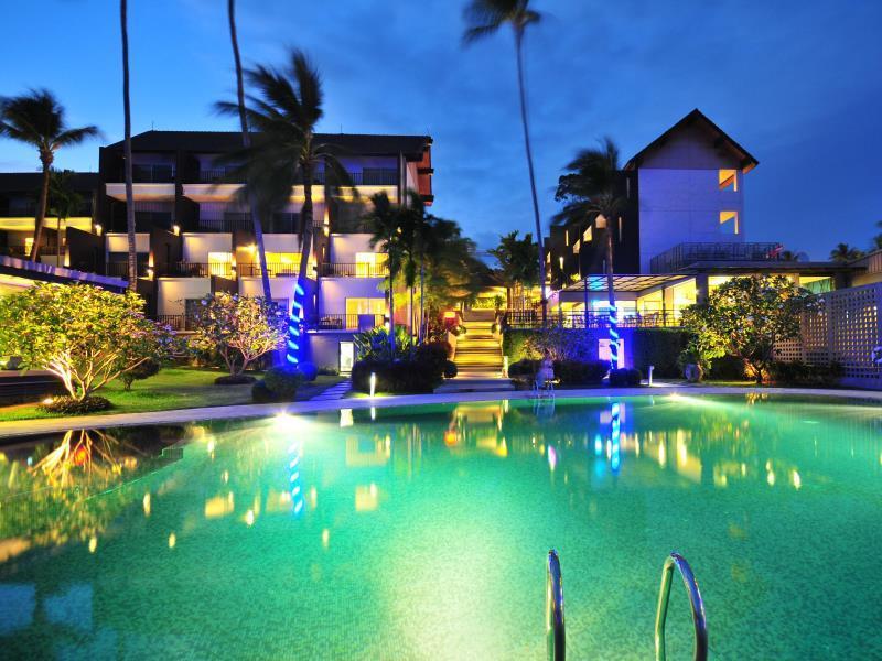 Fenix Beach Resort Samui by Compass Hospitality16