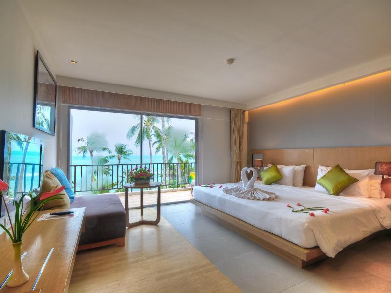 Fenix Beach Resort Samui by Compass Hospitality17