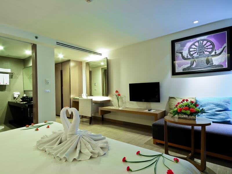 Fenix Beach Resort Samui by Compass Hospitality18