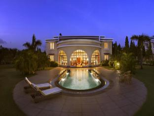 The LaLiT Golf & Spa Resort Goa South Goa - Exterior hotel