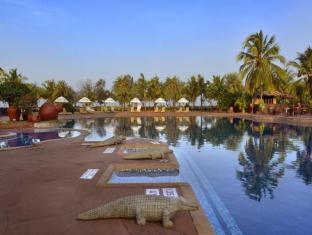 The LaLiT Golf & Spa Resort Goa South Goa - Piscină