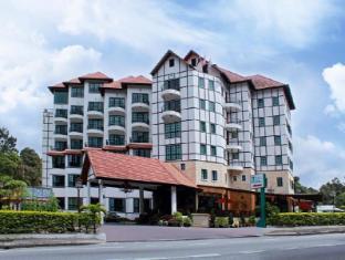 Hotel De La Ferns Cameron Highlands - Exterior