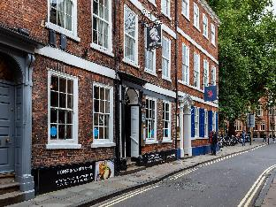 Booking Now ! Guy Fawkes Inn Sure Hotel Collection by Best Western