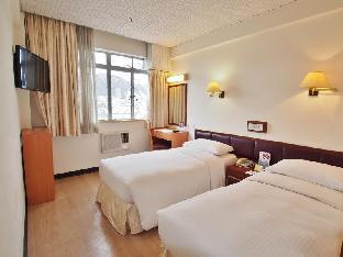 Caritas Lodge PayPal Hotel Hong Kong