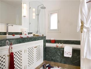 Les Jardins de la Medina Marrakech - Bathroom