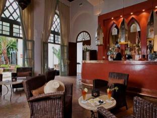 Les Jardins de la Medina Marrakech - Bar