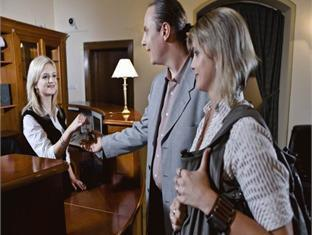 Hotel Apartments Templova Praag - Lobby