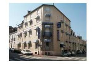 Booking Now ! The Originals City Hotel le Saint-Martial Limoges (Inter-Hotel)