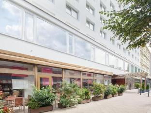 Sorat Hotel Ambassador Berlin - Utsiden av hotellet