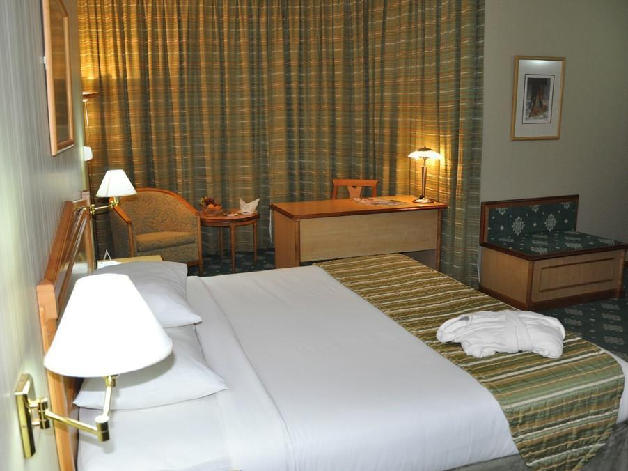 Grand Continental Flamingo Hotel - Guest Room