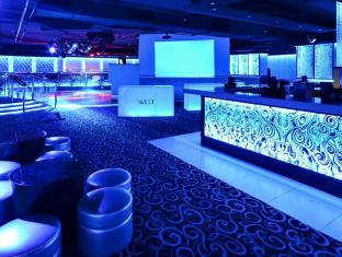 Grand Midwest Tower Hotel Apartments Dubai - Nightclub