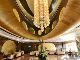 Grand Midwest Tower Hotel Apartments Dubai - Lobby